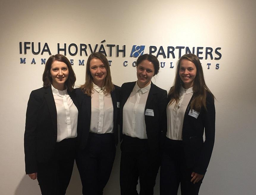 horvath partners düsseldorf